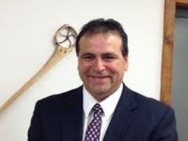 Menominee Indian School Superintendent named to national education board