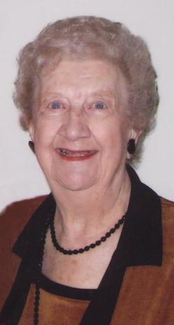 Ruth G. Polkowski Gutt