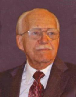 Donald Leon Barrick