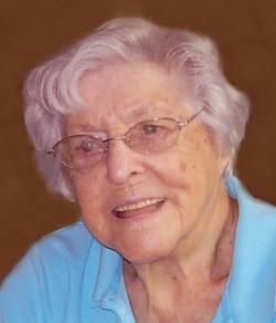 Rose Margaret (Eastman) Radtke