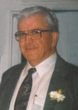 "Leonard D. ""Len"" Wetzel"