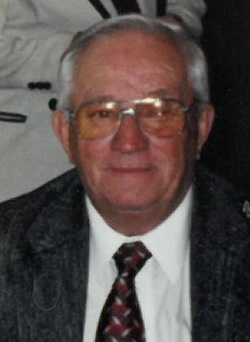 "William E. ""Bill"" Holtz"