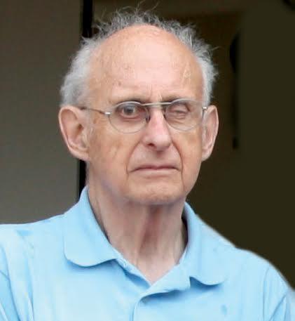 Bruce Hofman