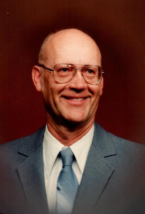 Daroll R. Mueller