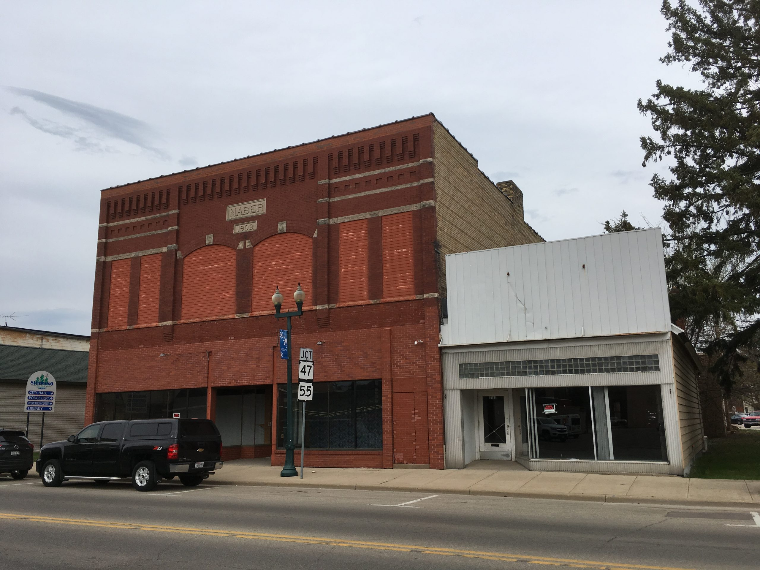 Shawano Redevelopment Authority continues focus on city's downtown improvement