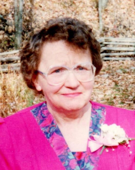 Leila M. Wollenberg