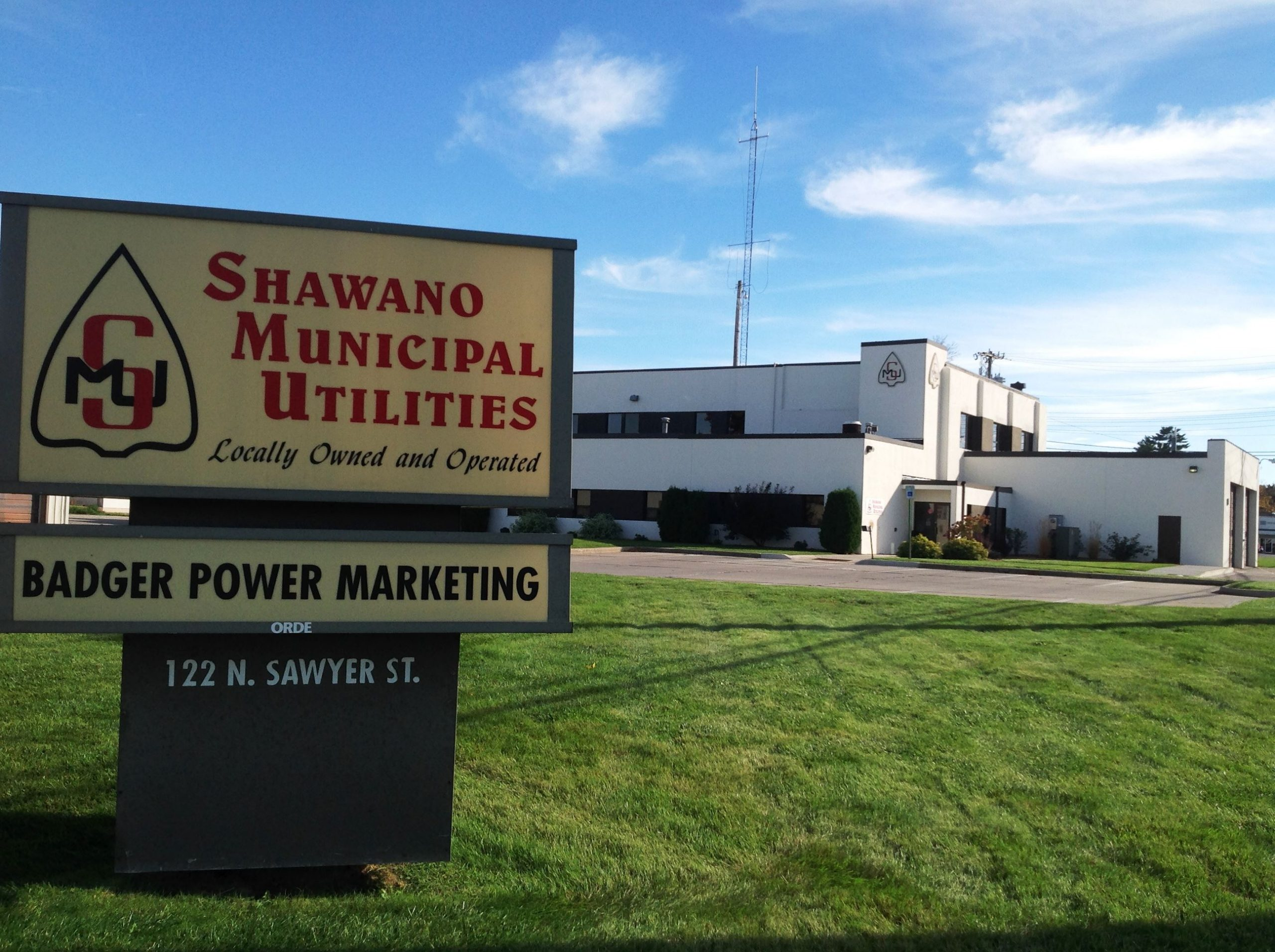 Shawano Municipal Utilities asks for another rate increase