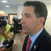 Walker Seeks Third Term