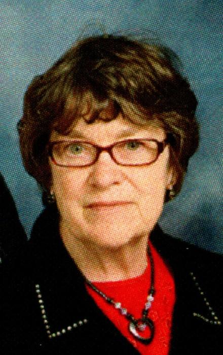 Shirley Mielke