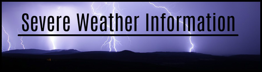 Severe Weather Season Tchdailynews