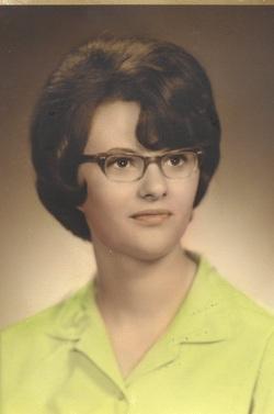 Linda Mae Meshke