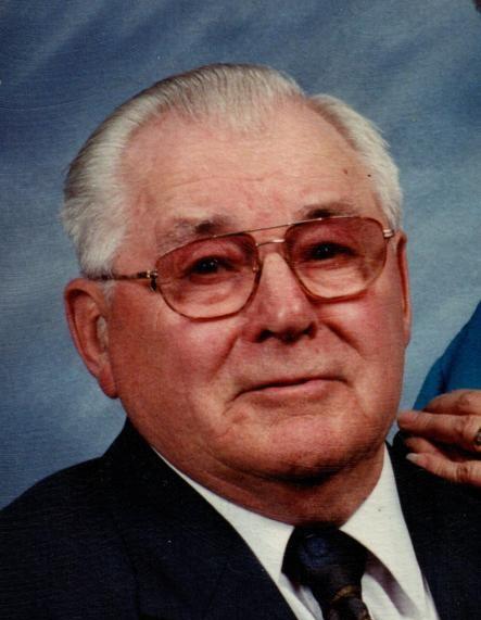 Roy A. Behnke