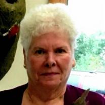 Barbara Ann Habeck