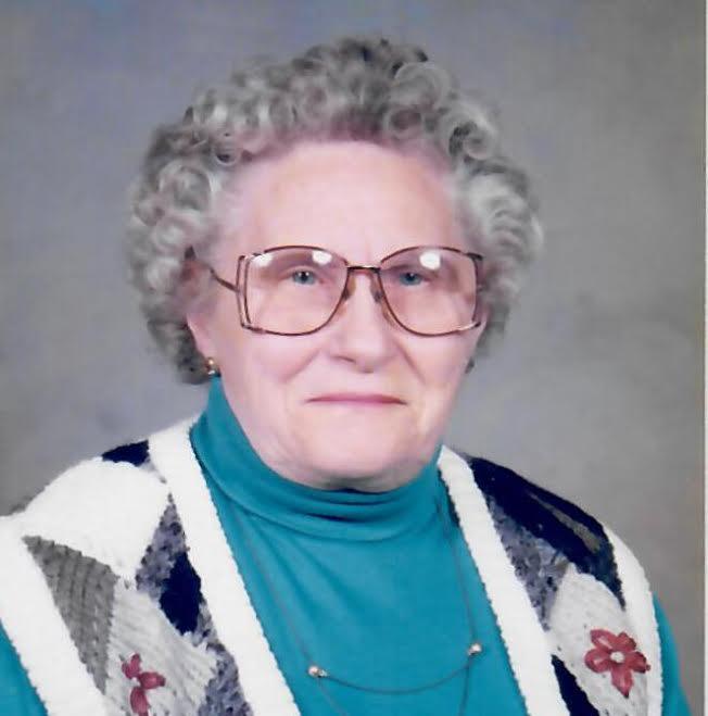 Bertha A. Beyersdorf