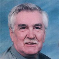 Darwin E. Hill