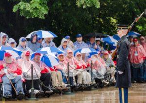 All Wisconsin Honor Flight groups now including Vietnam veterans