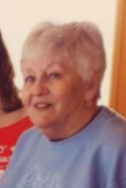 Sharon Josephine Oreskovich