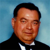 Thomas A. Suttner