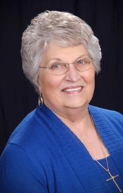 Betty Brunner