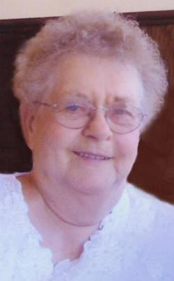 Doris M. Kroenke