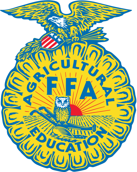 Bowler student awarded with national FFA scholarship