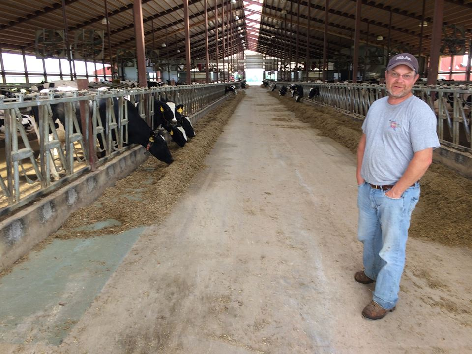 June Dairy Month Farm Stop: Fietzer Farm draws visitors from across the globe