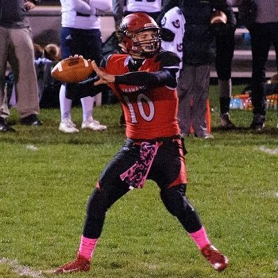 Shawano QB Jack Hanauer commits to the University at Buffalo