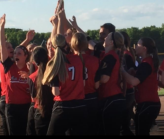 High School Softball: Three area teams advance to the state tournament