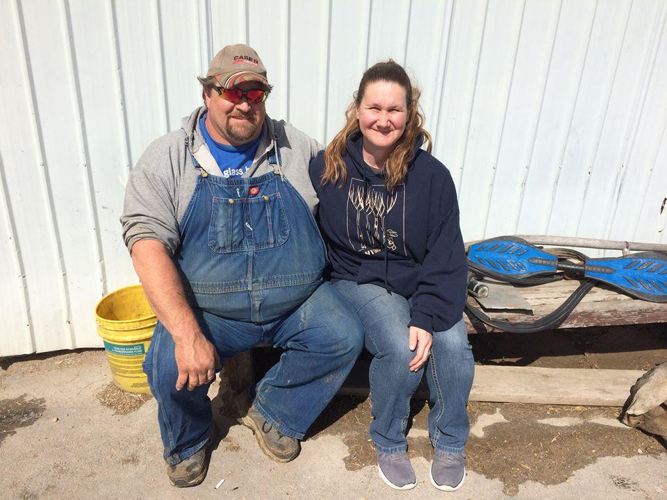 June Dairy Month Farm Stop: Dave and Jamie Owen Farm