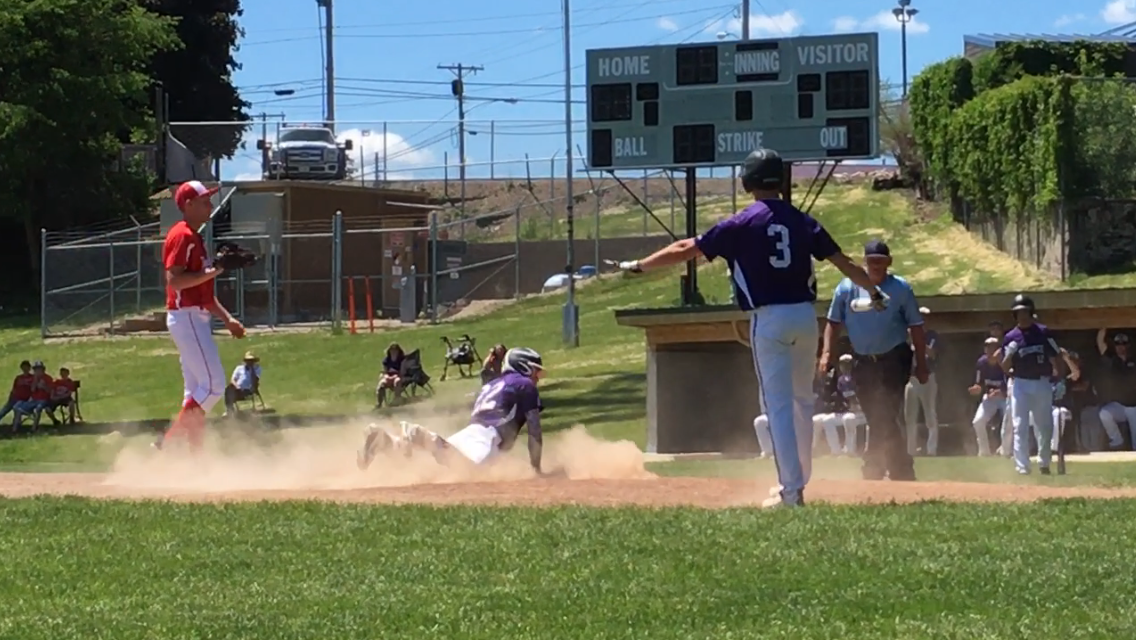 WIAA Baseball: Mosinee bats too much for Seymour
