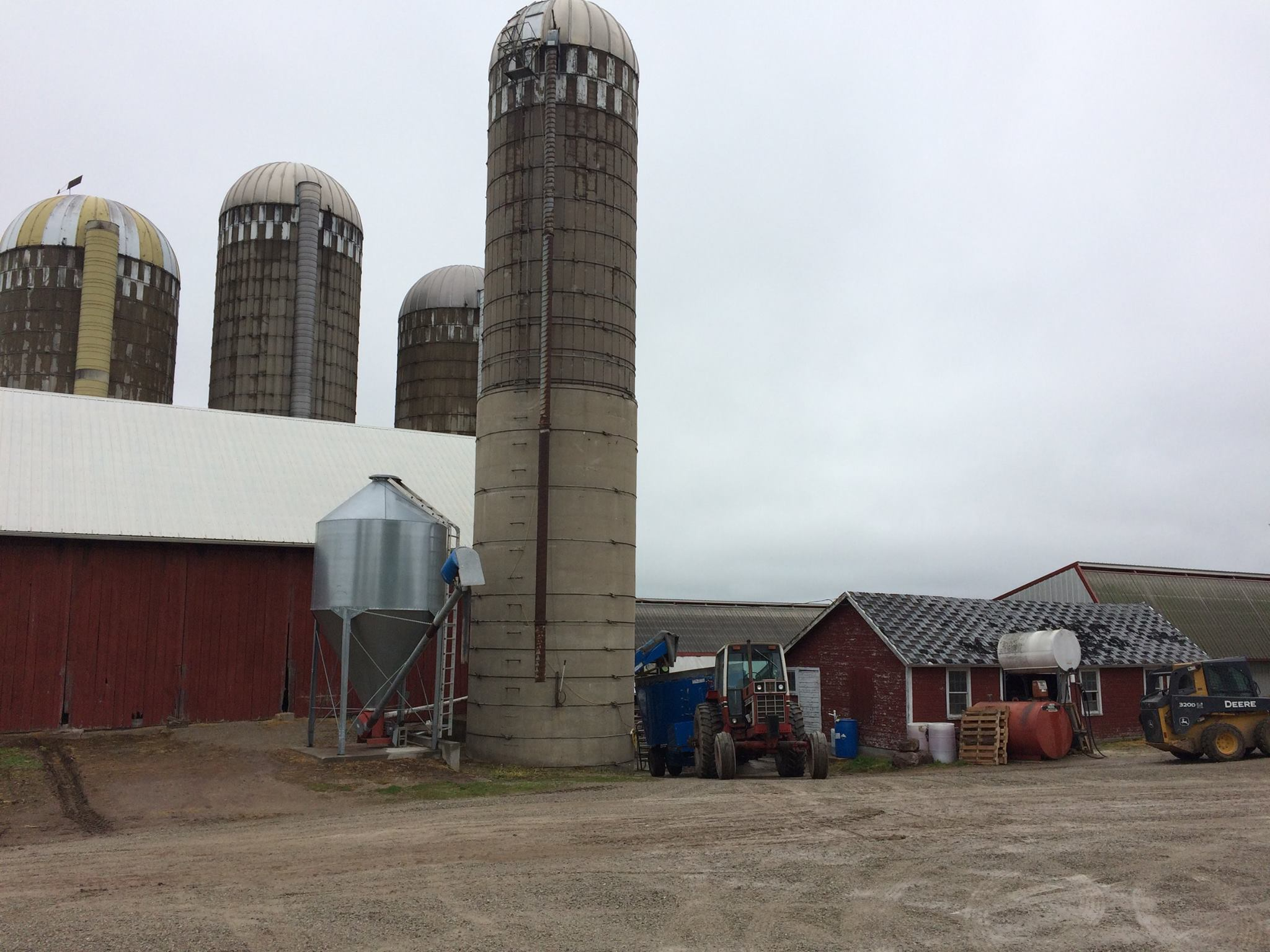 June Dairy Month Farm Stop: Stich's Je-Ta Farm