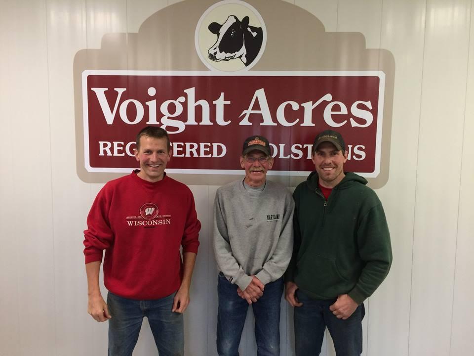 June Dairy Month Farm Stop: Voight Acres