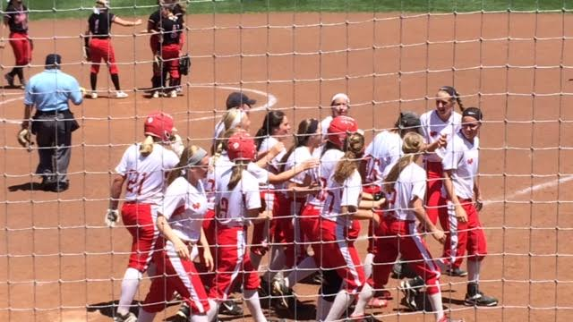 WIAA D3 Softball: Akey does it all to send Weyauwega-Fremont to state final