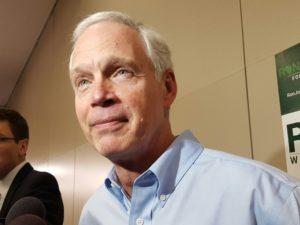 Johnson casts deciding vote in health care debate