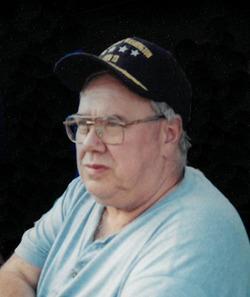 Robert James Schuette