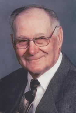 Louis E. Beilfuss