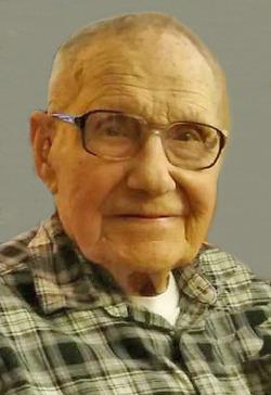 Francis P. Hintzke,