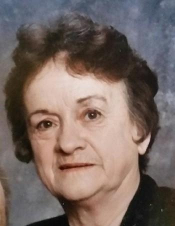 Shirley M. Schertz