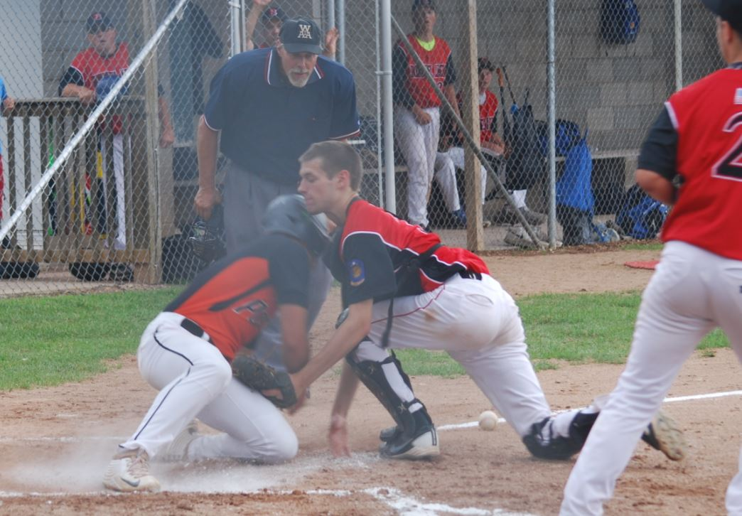 Legion Baseball: Clintonville advances past Bonduel, ending rival's season
