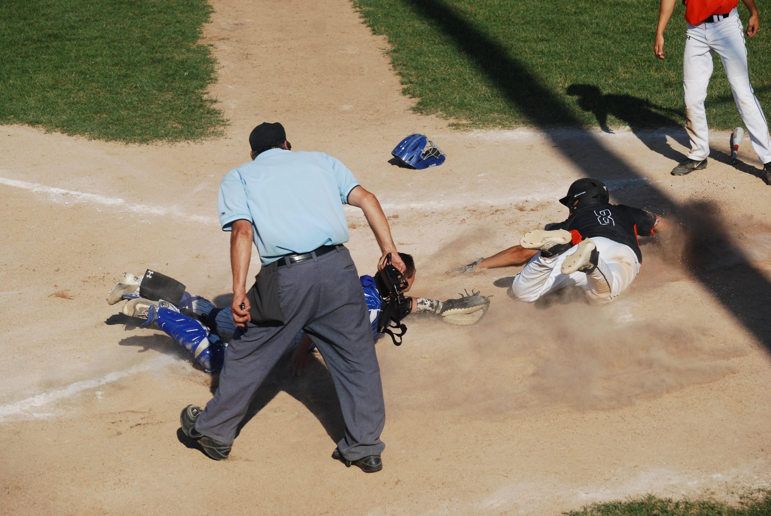Legion Baseball: Clintonville holds off Peshtigo in elimination game