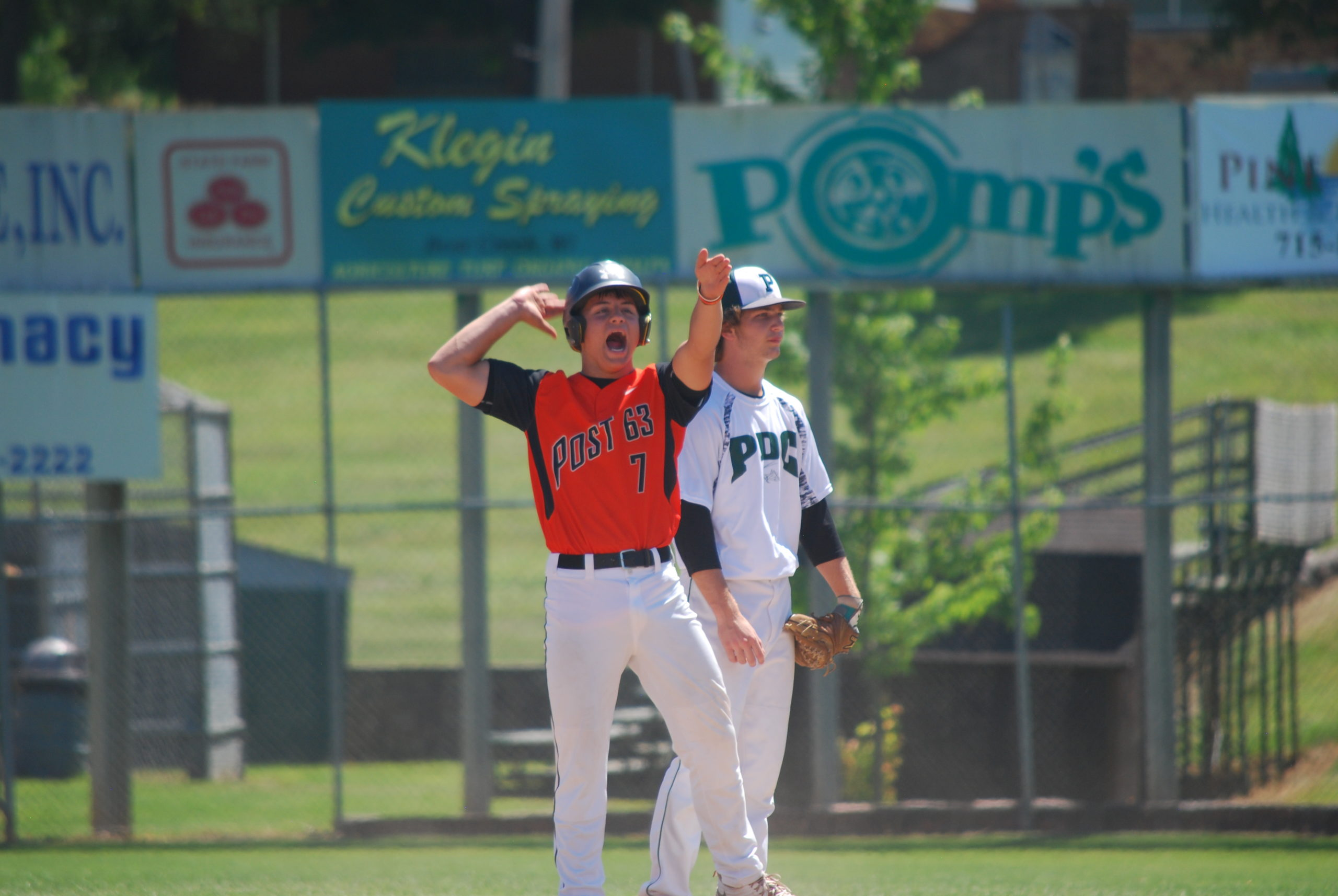 Clintonville Doubles Up State Favorite To Advance To Championship