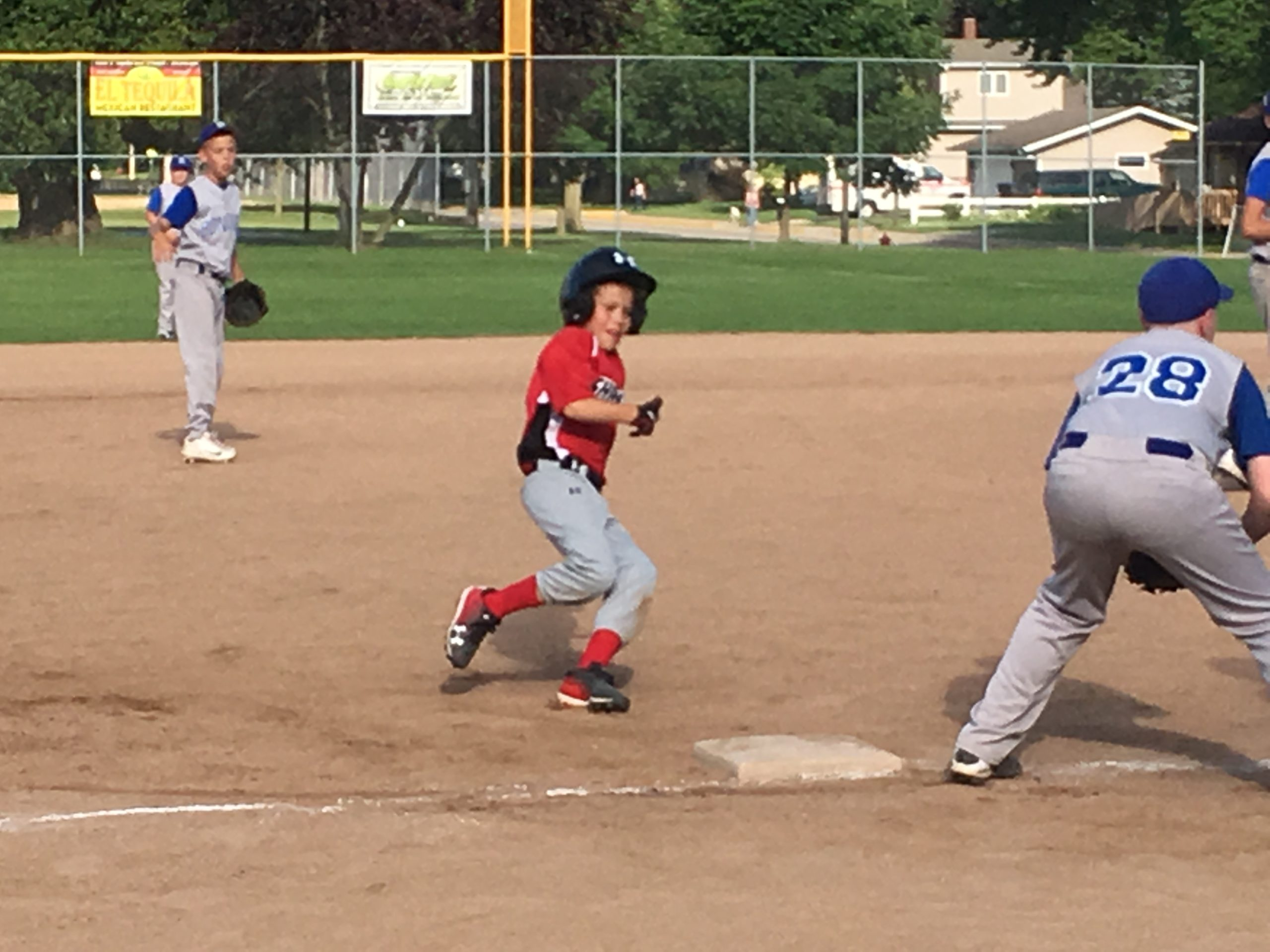 Shawano Opens Youth Tournaments Strong