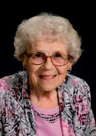 Janet M. (Young) Hansen