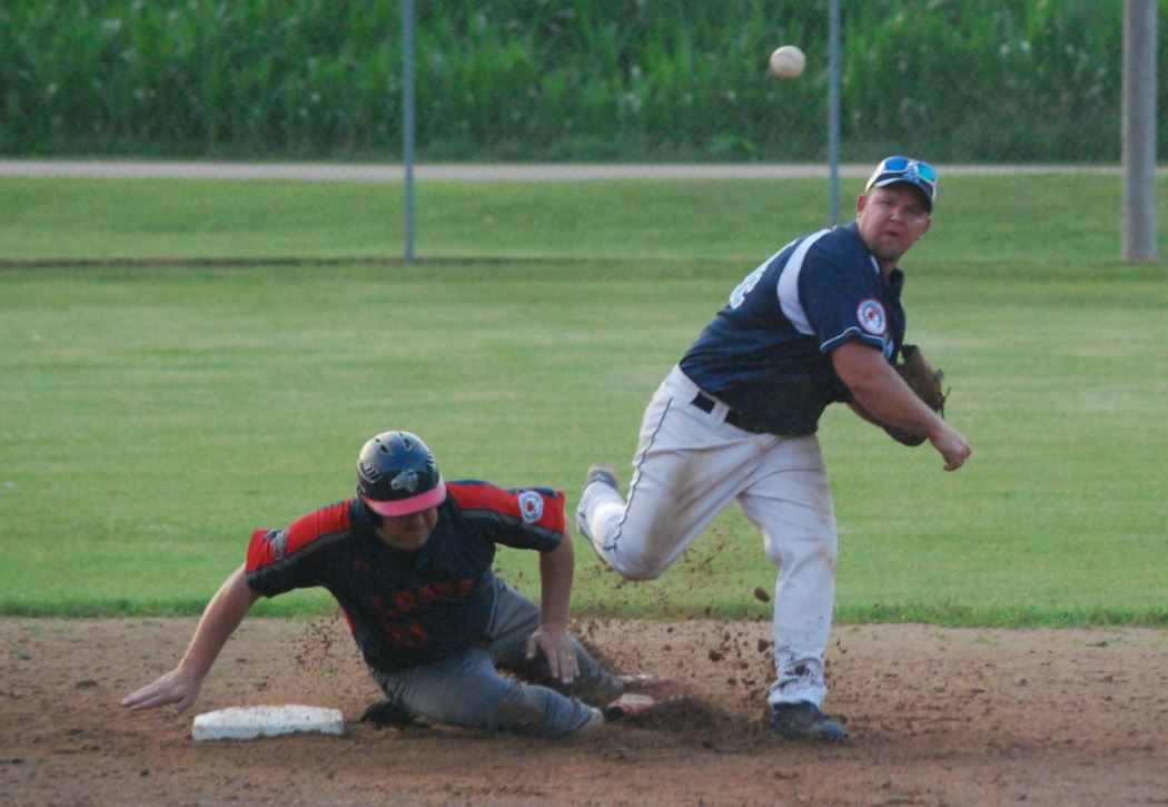 Shawano Lobos blanked by Navarino, will need help in Bonduel Bronco invite