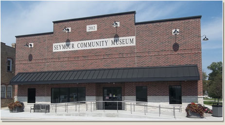 Civil War era guns on display this month in Seymour