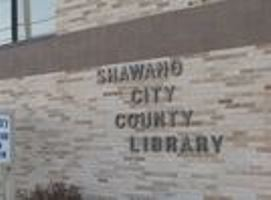 County Library Consolidation Process Is Underway