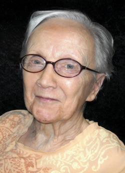 Mary Lou Rutledge