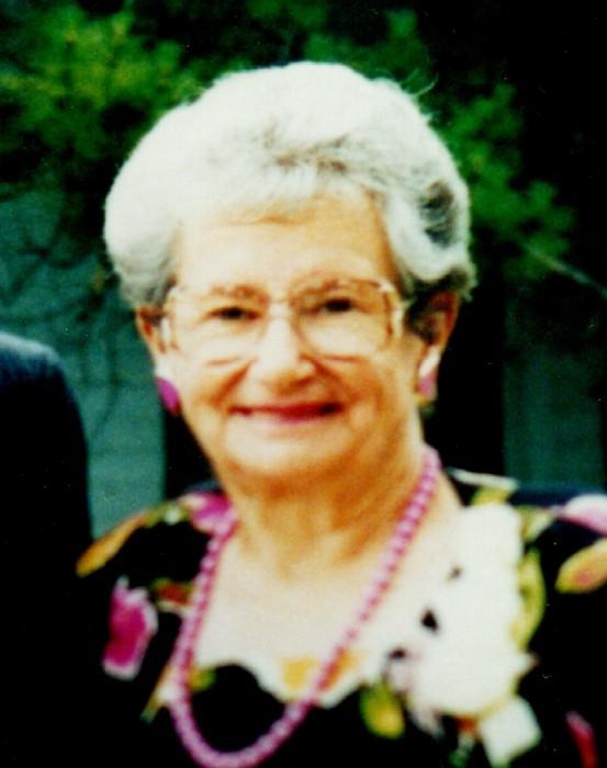 Lucille D. Schewe