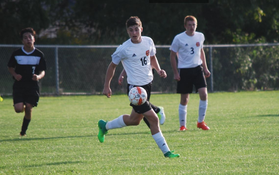 High School Soccer: Long time coming, but Clintonville downs Shawano