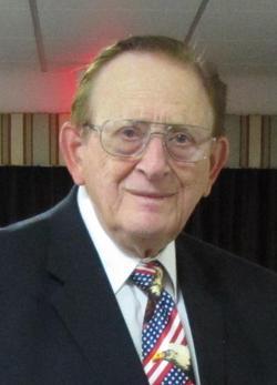 Frederick J. Souba